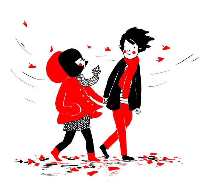 el amor en las pequeñas cosas 19