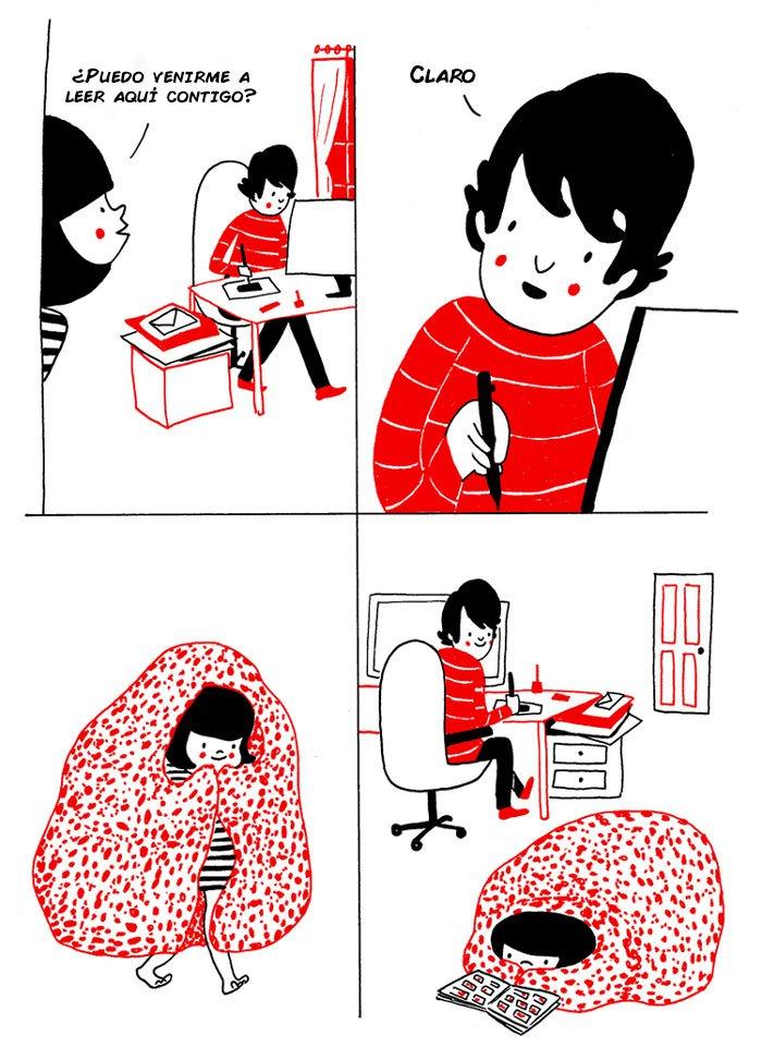 el amor en las pequeñas cosas 2