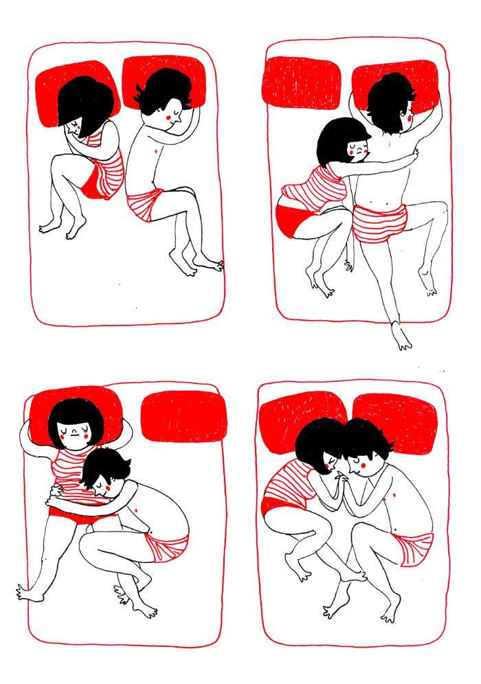 el amor en las pequeñas cosas 3