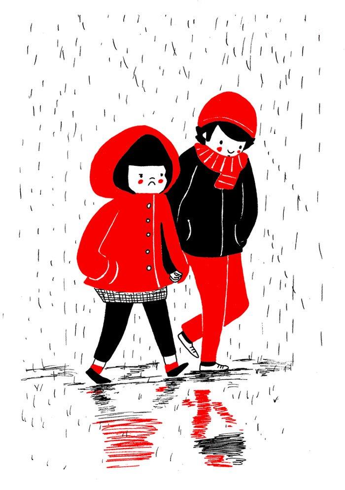 el amor en las pequeñas cosas 8
