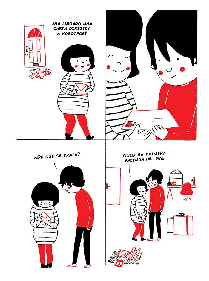 el amor en las pequeñas cosas 9