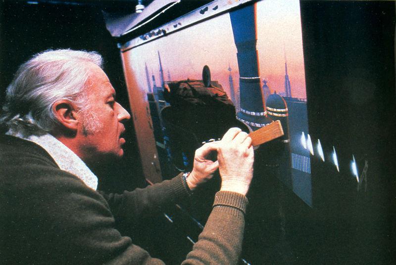 escenarios de matte painting de Star Wars15