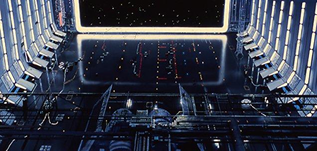 escenarios de matte painting de Star Wars21