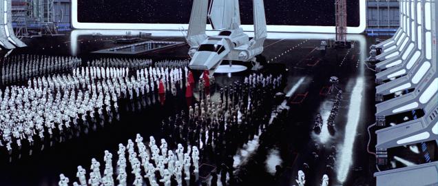 escenarios de matte painting de Star Wars22