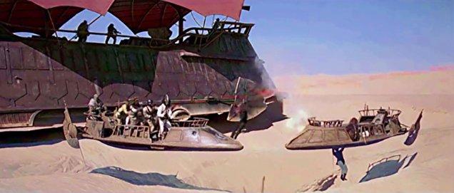 escenarios de matte painting de Star Wars23