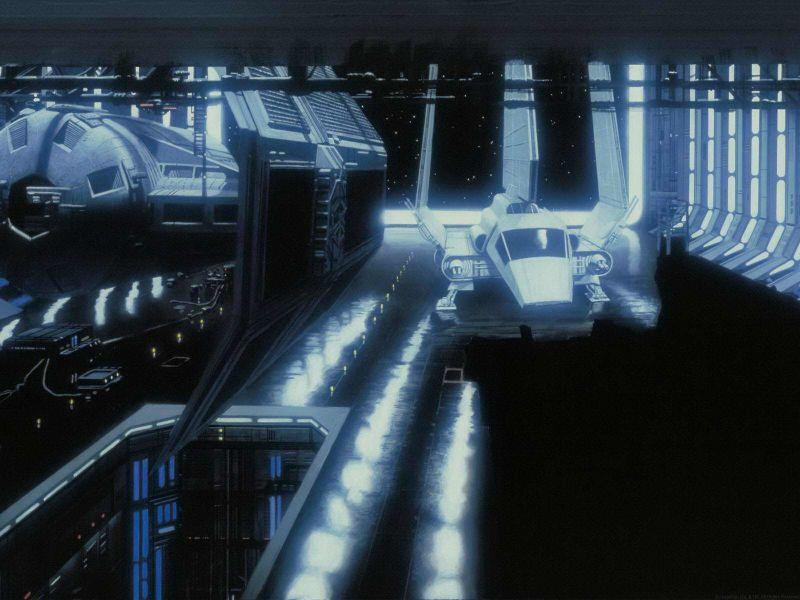 escenarios de matte painting de Star Wars26