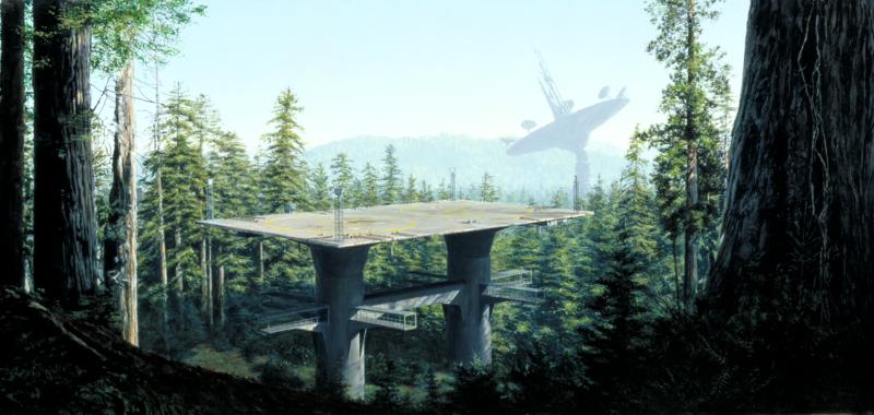 escenarios de matte painting de Star Wars31