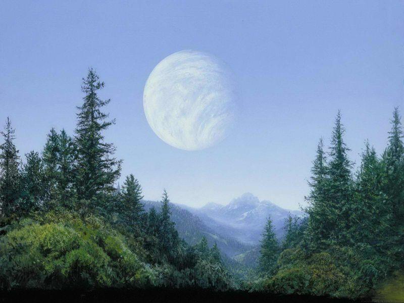 escenarios de matte painting de Star Wars32