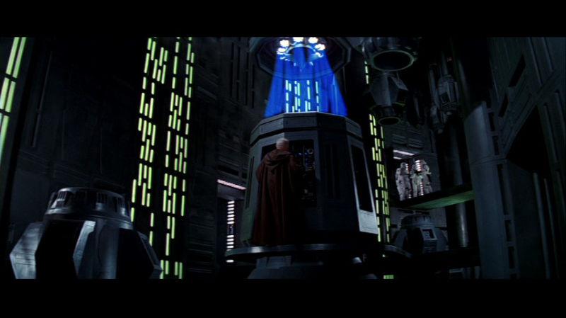 escenarios de matte painting de Star Wars7