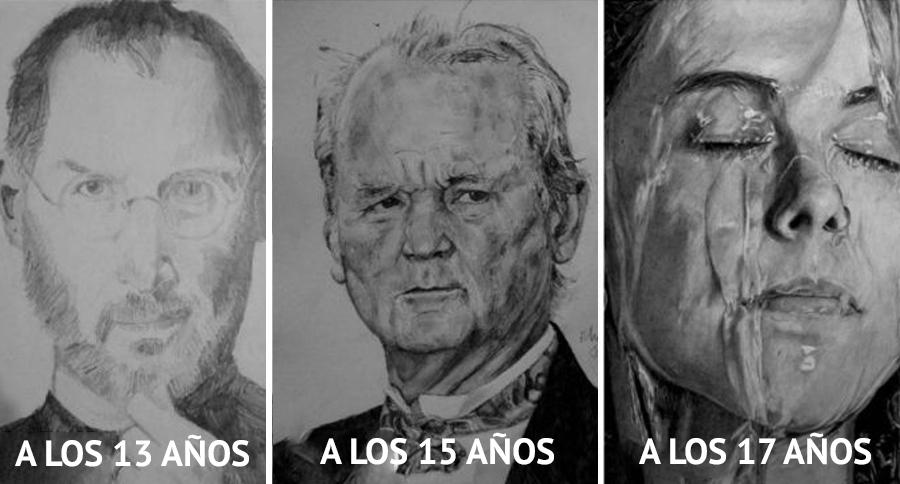 evolucion-artistas