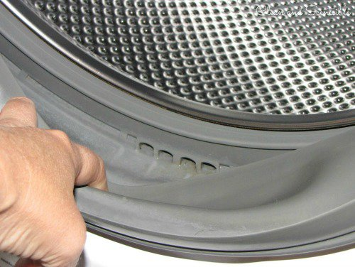 lavadora sin moho