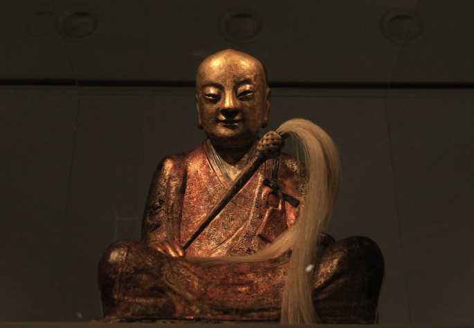 monje budista momificado 7
