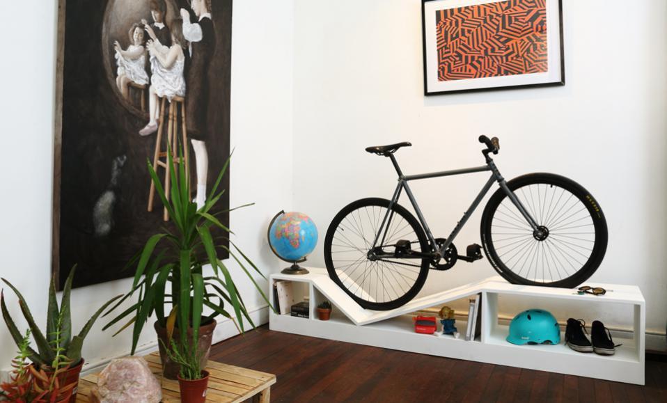 muebles para bicis 11