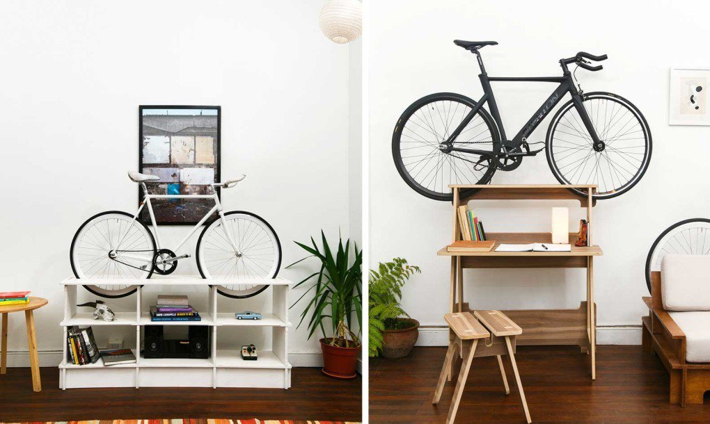 muebles para bicis 13