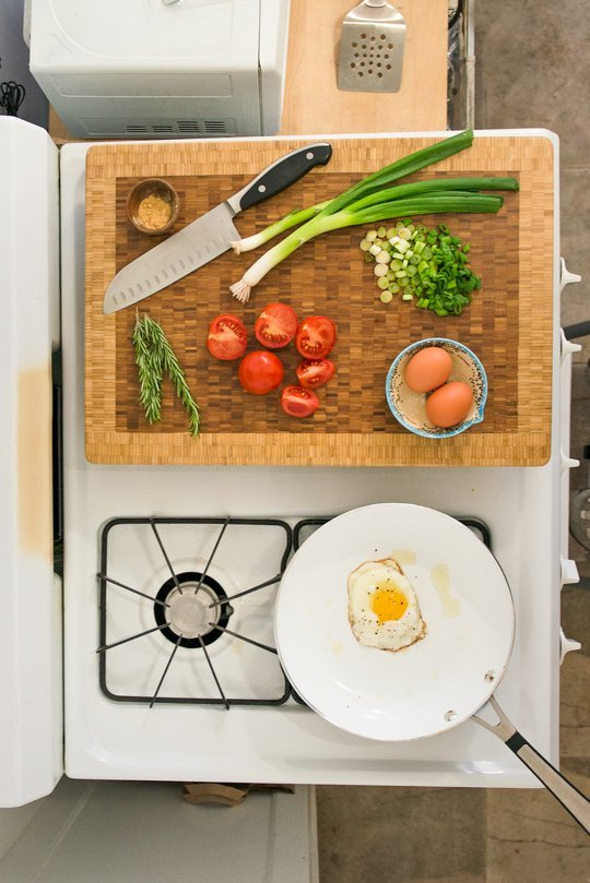 Visto en The Kitchn