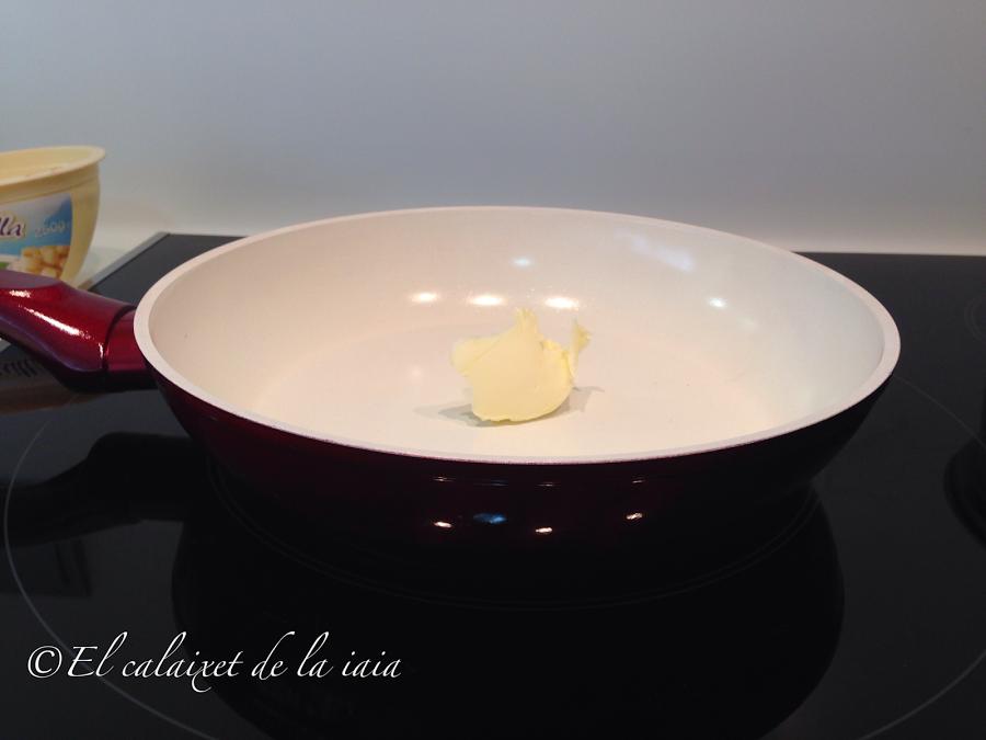 pastel chocolate sin horno 11