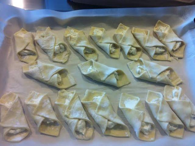 receta de pastelitos de pjaldre con philadelphia 8