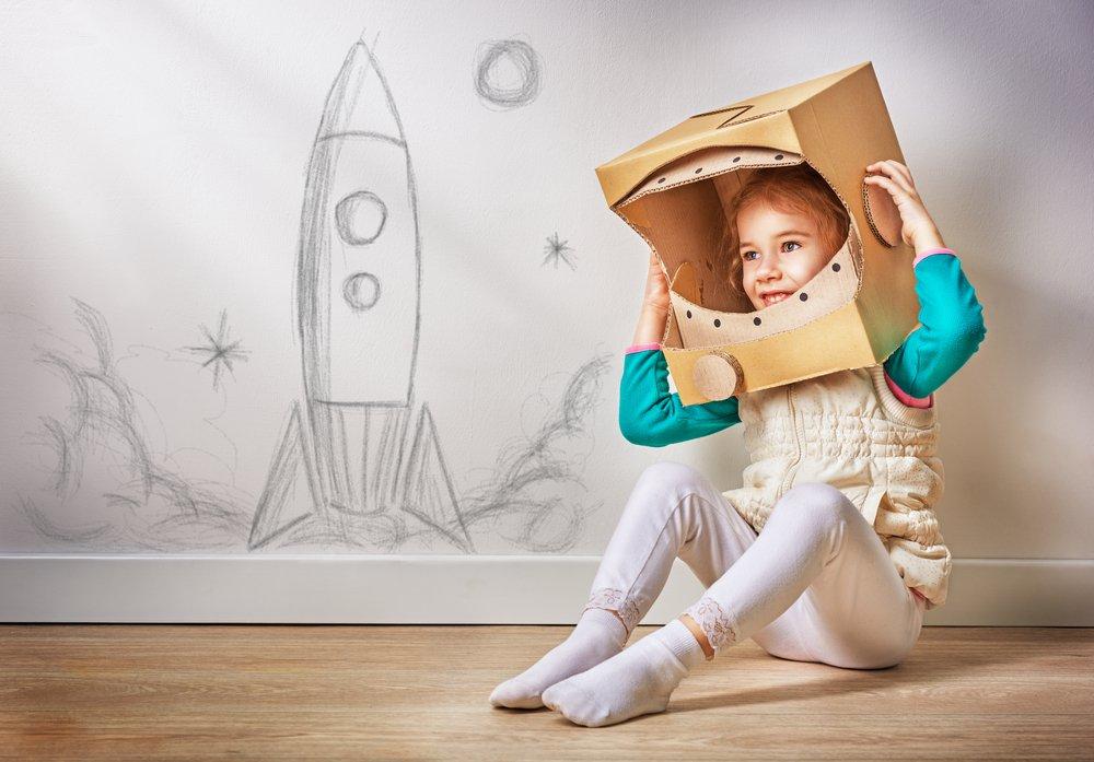 requisitos para ser astronauta 1