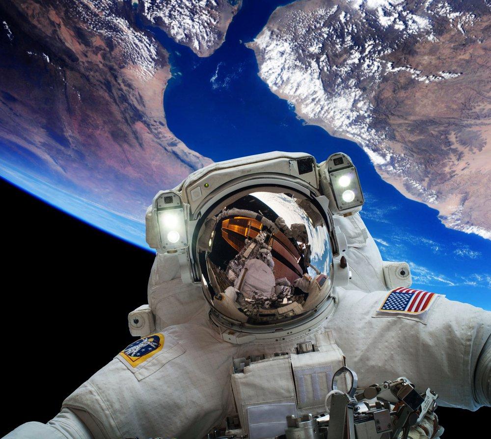 requisitos para ser astronauta 2