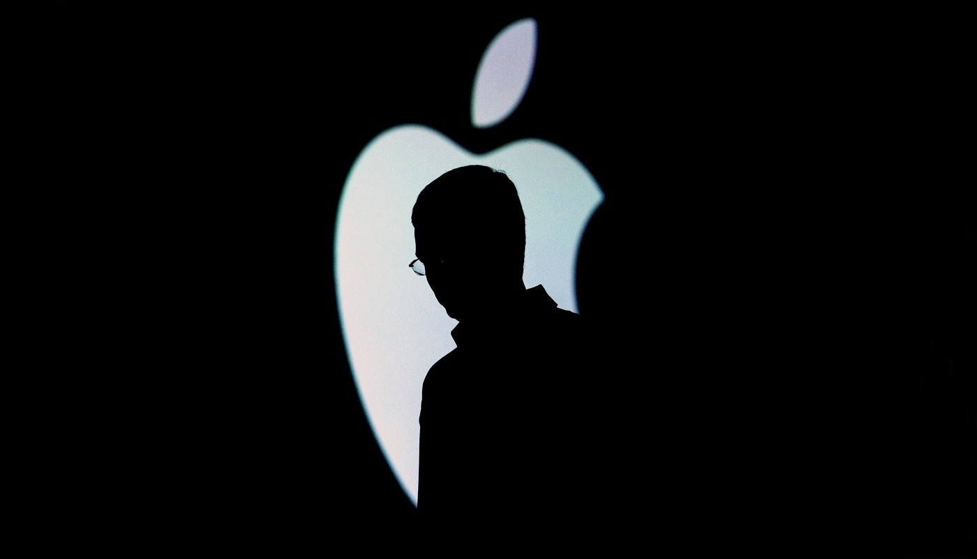 secretismo apple 1