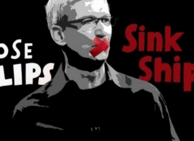 secretismo apple 2