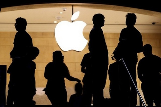 secretismo apple 9