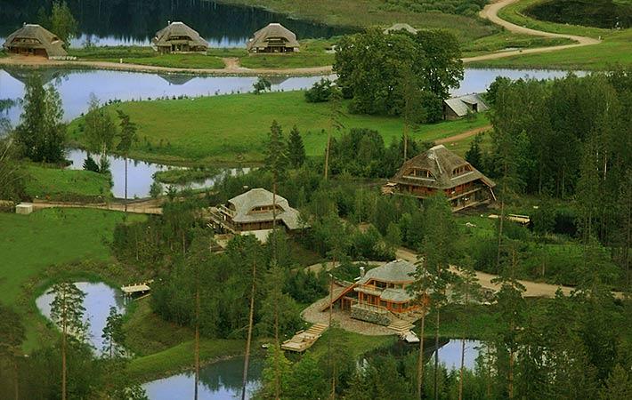 sun city, la ciudad de lituania ecologicamente sostenible creada por un millonario 13