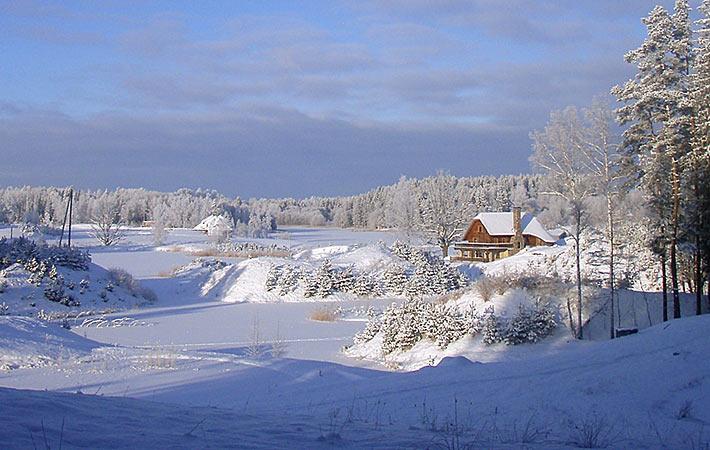 sun city, la ciudad de lituania ecologicamente sostenible creada por un millonario 16