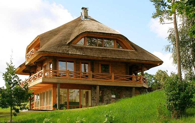 sun city, la ciudad de lituania ecologicamente sostenible creada por un millonario 4