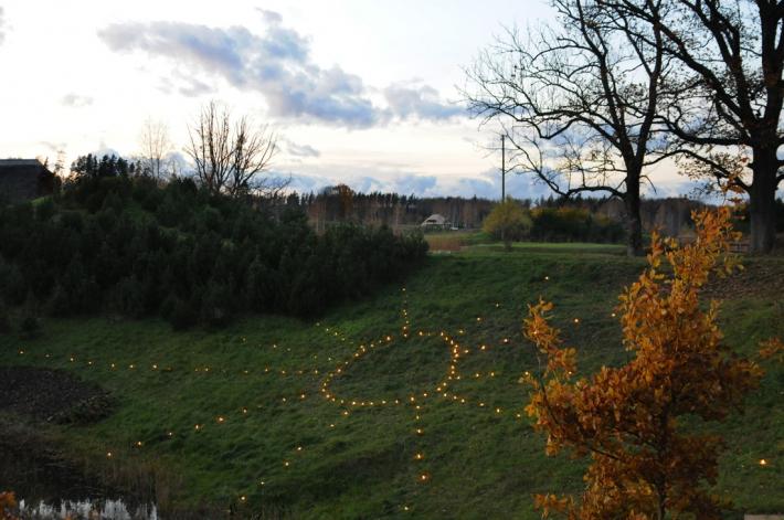 sun city, la ciudad de lituania ecologicamente sostenible creada por un millonario 7