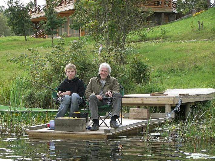 sun city, la ciudad de lituania ecologicamente sostenible creada por un millonario 9