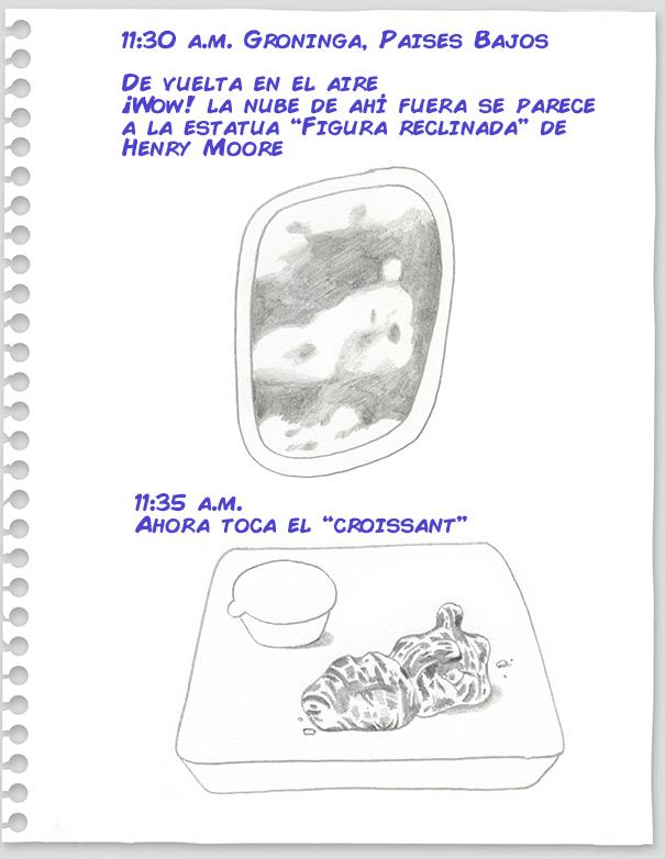 viaje en avion de nueva york a berlin ilustrado 13