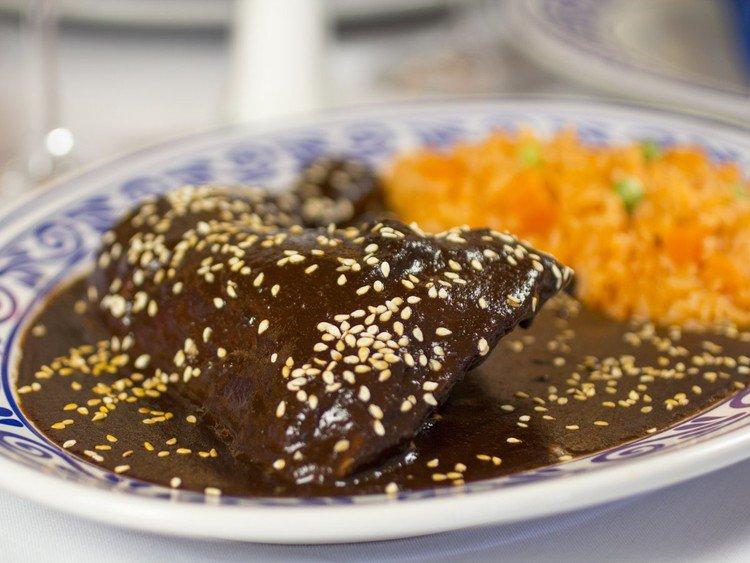 50 platos de la gastronomia mundial que dan ganas de viajar para comerselos todos 35