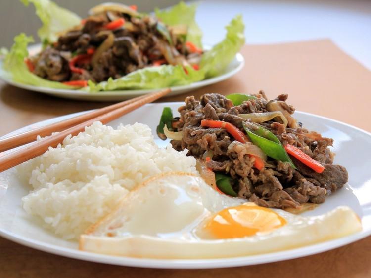 50 platos de la gastronomia mundial que dan ganas de viajar para comerselos todos 41