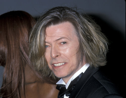 David Bowie (Photo by Ron Galella, Ltd./WireImage)