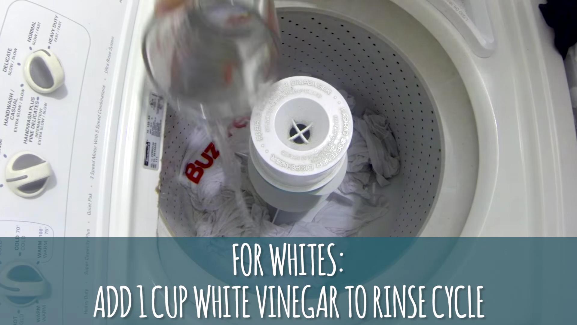 Trucos lavadora 12