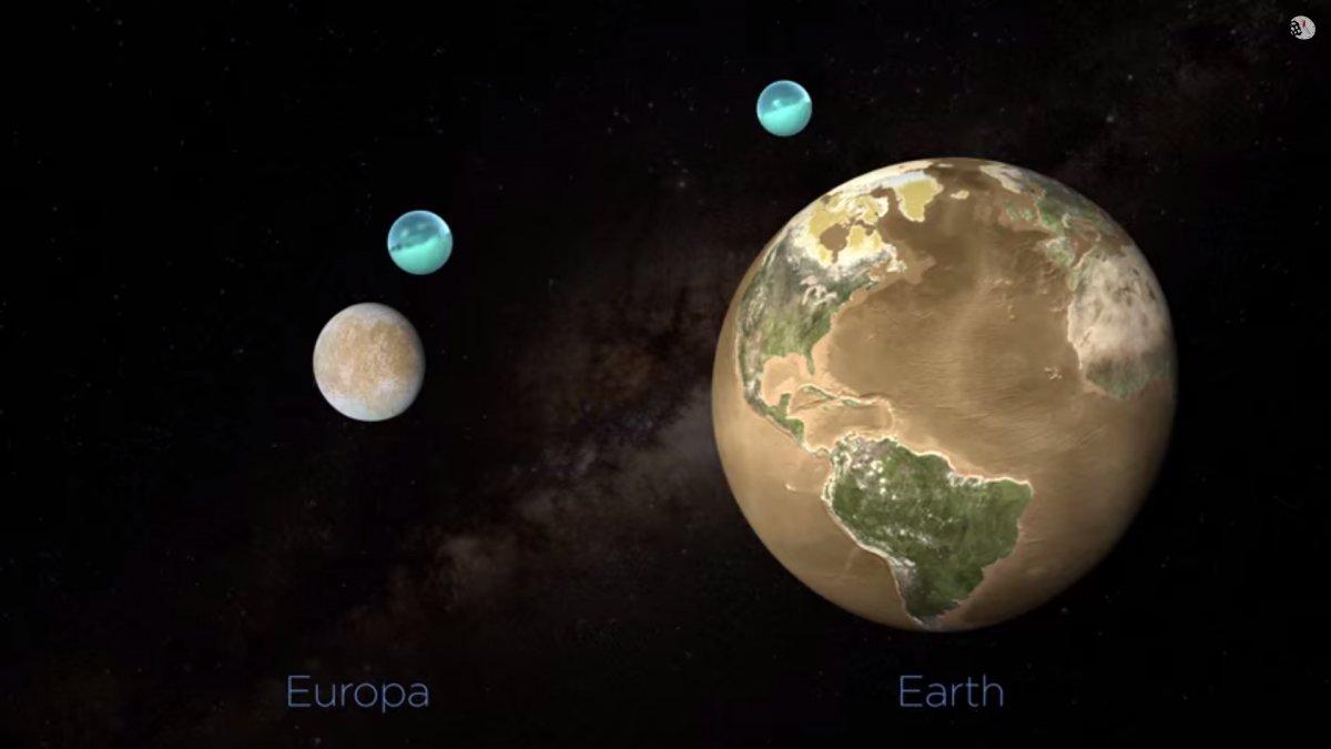así de pequeña es la tierra 8