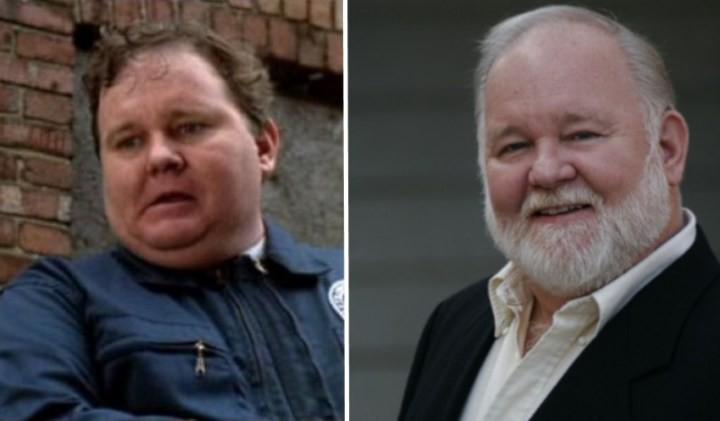 asi son los protagonistas de loca acdemis de policia 30 años despues 4