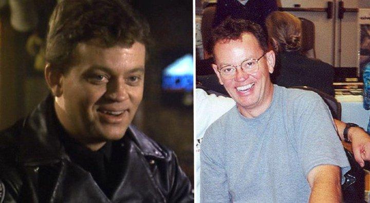 asi son los protagonistas de loca acdemis de policia 30 años despues 6