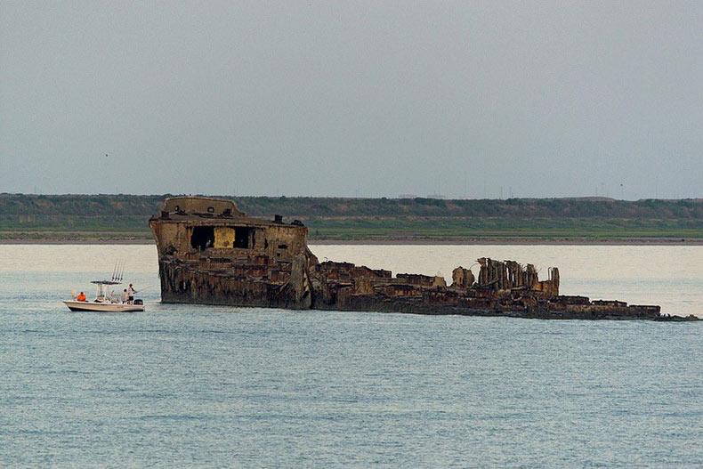 barcos hormigon 12