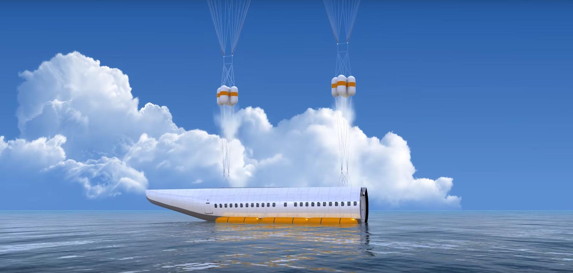 cabina avion desmontable segura 13