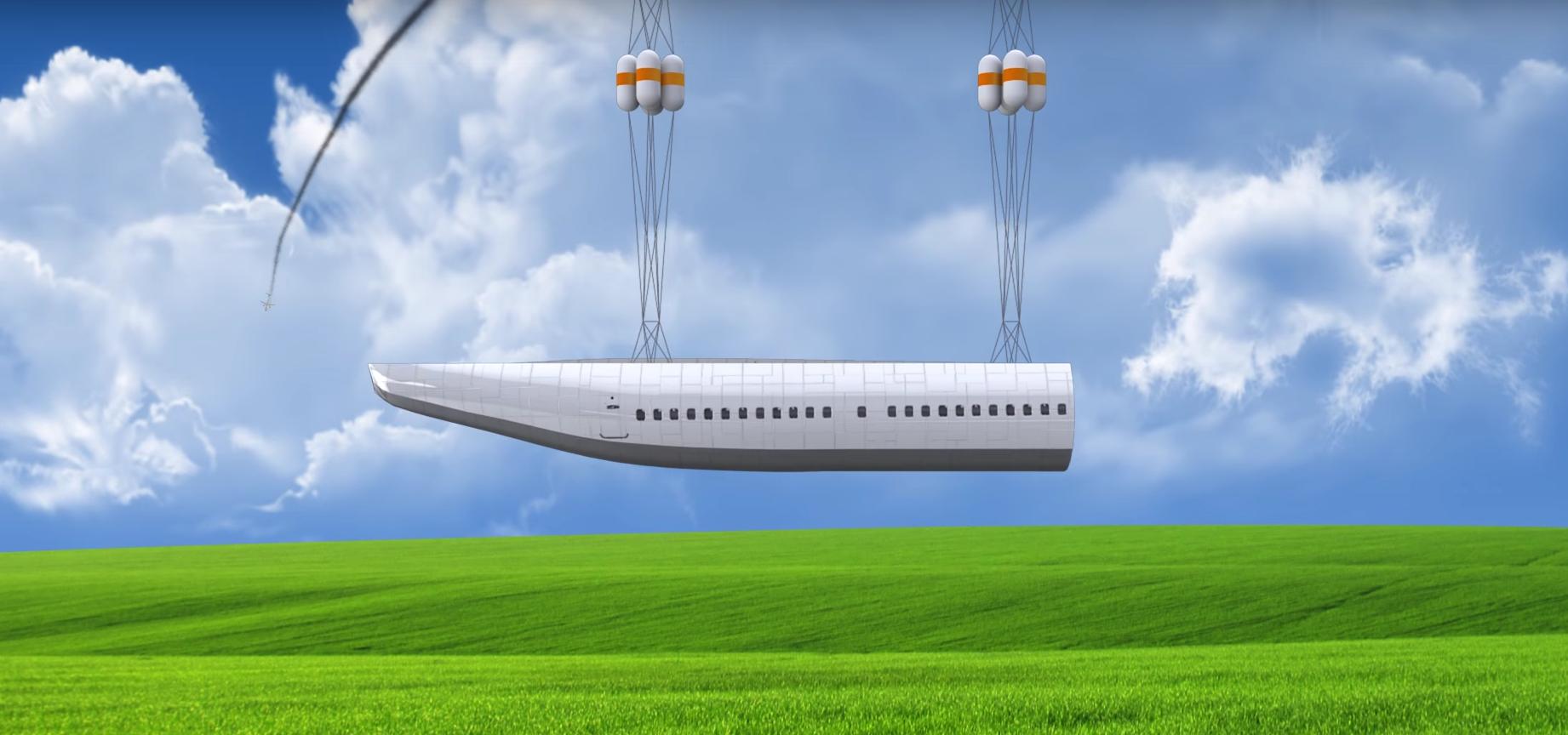 cabina avion desmontable segura 9