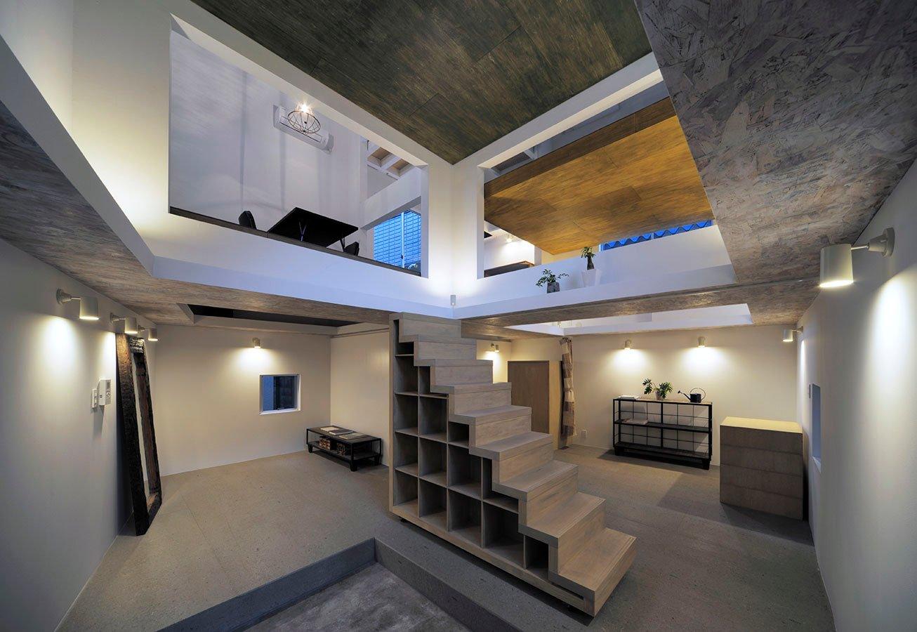 casa ninja japon 9