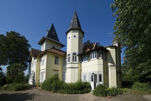 palacio en venta en francia