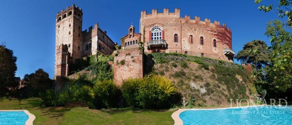 castillo 4 - 1