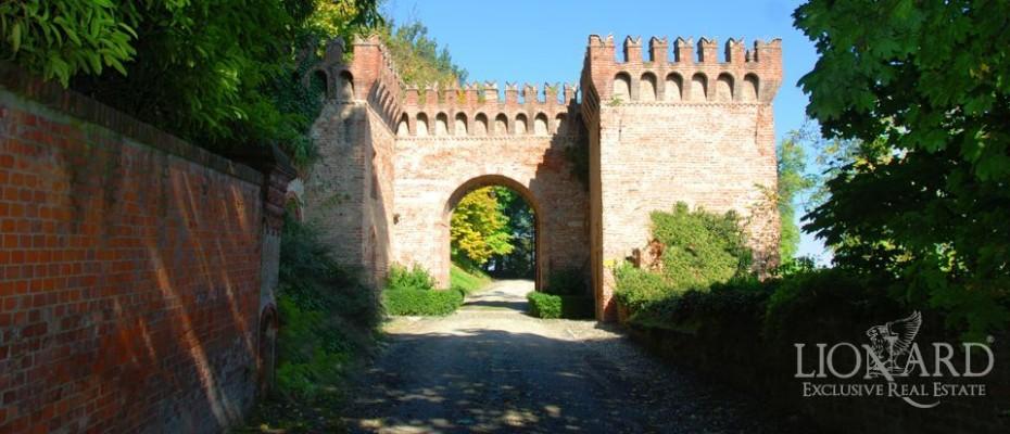 castillo 4 - 4