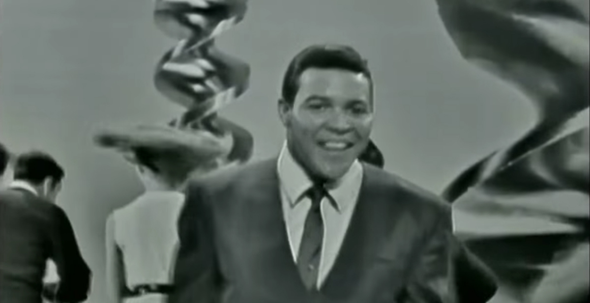 chubby checker y el twist