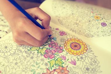 dibujar colorear 1