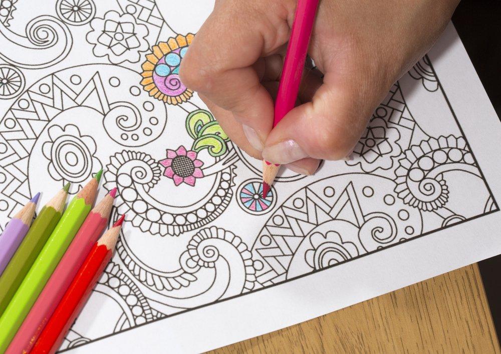 dibujar colorear 4