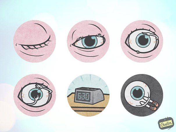 divertidas ilustraciones sarcasticas 10